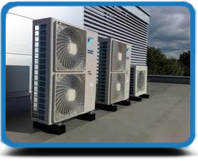 Commercial & Residential Air Conditioning London, Kent & Surrey