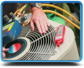 Air Conditioning Service & Maintenance